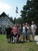 Ledurgos LV bendruomenės atstovai aplankė